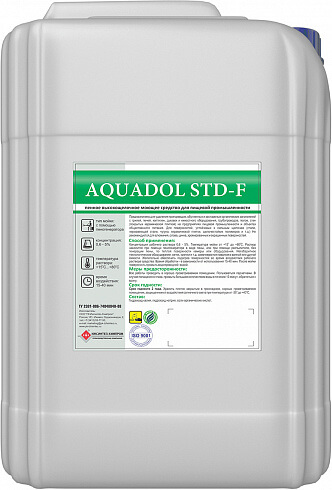 Aquadol STD-F (28 кг)
